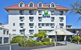 Holiday Inn Express Boston Waltham