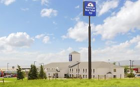 Americas Best Value Inn Rawlins Wy