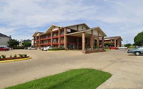 Red Roof Inn & Suites Bossier City photos Exterior