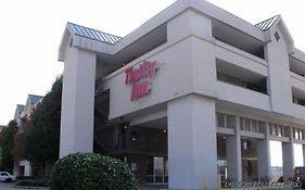 Thrifty Inn Nashville Tennessee