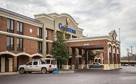 Comfort Inn Research Triangle Park Durham