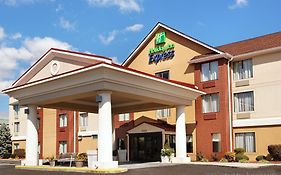 Holiday Inn Express Hotel & Suites Knoxville-North-I-75 Exit 112, An Ihg Hotel