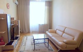 Intermark Serviced Apartments Moscow
