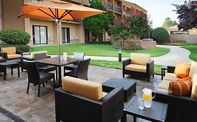 Courtyard Marriott Oklahoma City Airport