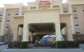 Hampton Inn Opryland Nashville Tn