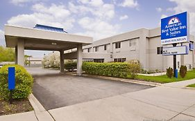 Americas Best Value Inn Waukegan Il