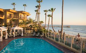 Pacific Beach Terrace Hotel