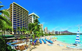 Outrigger Waikiki Beach Resort Honolulu