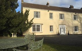 Sniperley Hall B&b Durham
