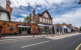 Red Lion Hotel Radlett