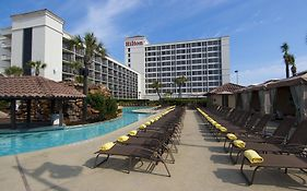 Galveston Hilton Island Resort