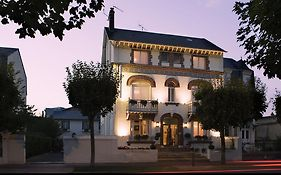 Hotel Marie Anne Deauville
