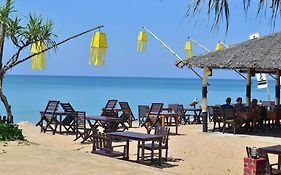 Lanta Nice Beach Resort Koh Lanta