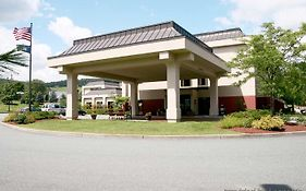 Hampton Inn White River Junction Vt