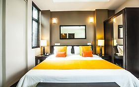 The Beehive Hotel Male