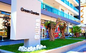 Green Garden Suites Apt&villas 4*