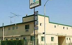 Eastsider Motel Los Angeles