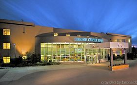 Dimond Center Hotel Anchorage Alaska