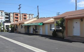 Starlight Inn Motel Los Angeles