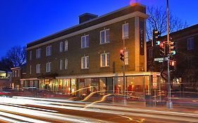 Georgetown Hill Inn Washington Dc