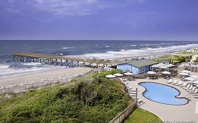 Doubletree Inn Atlantic Beach Nc