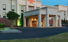 Hampton Inn Troy Al 3*