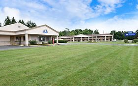 Americas Best Value Inn Central Valley Ny