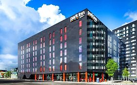 The Park Inn by Radisson Manchester