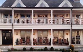 Barons Cove Inn Sag Harbor