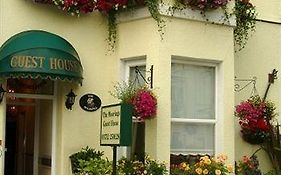 The Moorings Guest House Plymouth