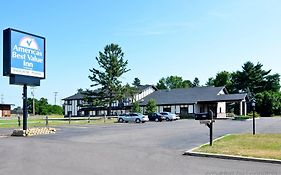 Americas Best Value Inn Hayward Wi