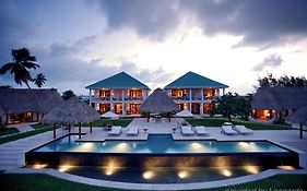 Victoria House Belize