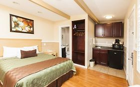 Tri Valley Inn And Suites