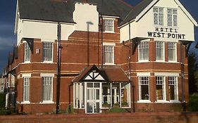 West Point Hotel Colwyn Bay