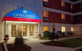 Candlewood Suites Boston