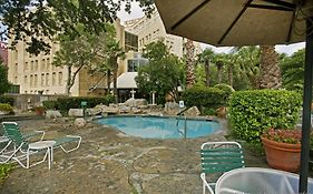Crockett Hotel San Antonio 3*