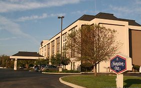 Hampton Inn Edinburgh Indiana