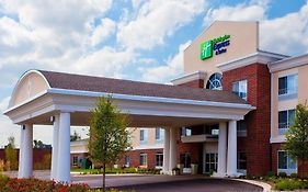 Holiday Inn Express Lake Zurich