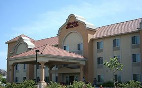 Hampton Inn Woodland Ca