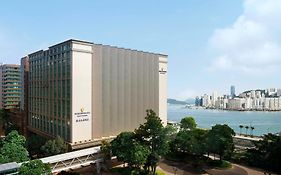 Intercontinental Grand Stanford Hk