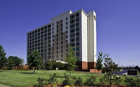 Crowne Plaza Downtown Memphis