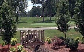 Hiawatha Manor At Lake Tansi Village Crossville Tn 3*