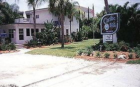 Caribe Beach Resort Sanibel Island Florida