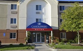 Candlewood Suites Detroit Warren