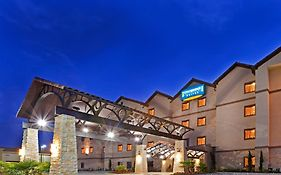 Staybridge Dfw