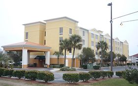 Holiday Inn Express North Myrtle Beach Sc
