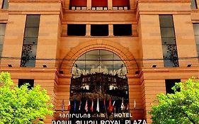 Royal Plaza Hotel Yerevan