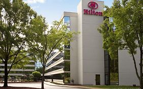 Hilton Durham Near Duke University Hotel United States