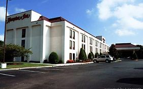 Hampton Inn Petersburg-Hopewell