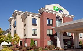 Holiday Inn Express in Manchester Nh